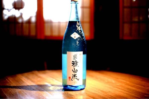 日本酒【裏雅山流 粋華】