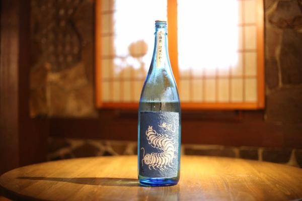 日本酒【無風 夏酒】