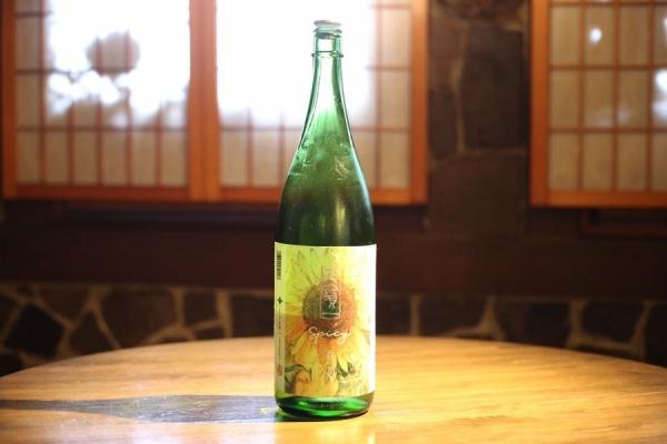 日本酒【天寶一 夏酒】